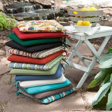 Outdoor High Back Chair Cushions Clearance Fantastic Ideas Patio Chair Pads Design Ideas And Decor