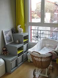 ikea chambre de bebe brune pas prune chambre de bébé jaune et grise terminée ikea
