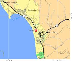 california map half moon bay 94019 zip code half moon bay california profile homes