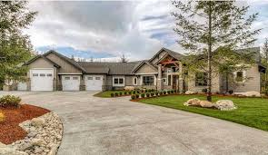 plan 23609jd one story mountain ranch home house plans home