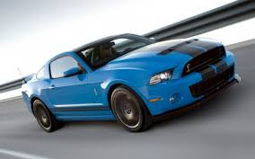 fastest mustang cobra 2013 ford shelby gt500 debuts as fastest most powerful mustang