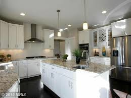 Glass Panel Kitchen Cabinets Kitchen With Hardwood Floors U0026 Undermount Sink Zillow Digs Zillow