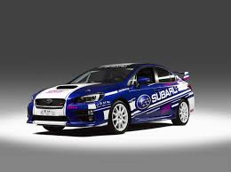 2015 mitsubishi rally car 2015 subaru wrx sti rally car revealed biser3a