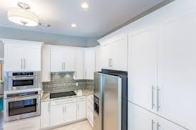 adding crown molding to home designs kitchen cabinet crown molding and admirable adding