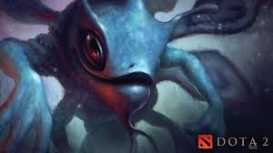 wallpaper dota 2 ipad dota 2 puck wallpaper hd