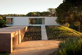 Modern House In Country House In Melides U2013 Arcdog