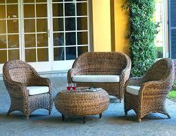 divanetti in vimini da esterno divani in vimini 2016 foto 5 20 design mag