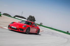 porsche 911 gt3 price 2018 porsche 911 gt3 first drive review as you like it