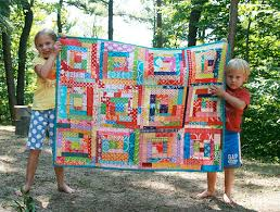 100 quilts for fresh lemons modern quilts