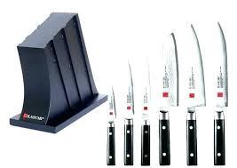 couteau de cuisine professionnel japonais set couteaux cuisine couteaux de cuisine japonais set de 5 pieces