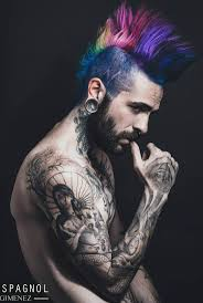 198 best men u0027s hair colors images on pinterest hairstyles mens