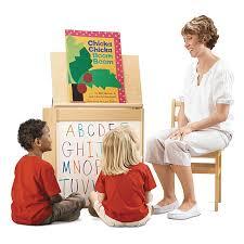 big book jonti craft time children s big book easel demco