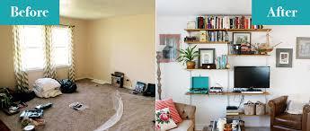 livingroom shelves diy open shelving living room unit