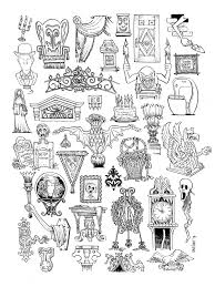 haunted mansion parts dcarson jpg 1 200 1 600 pixels svg disney