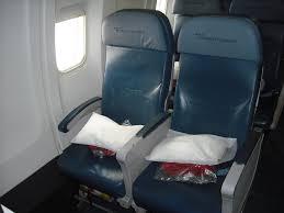 Economy Comfort Class Economy Comfort Delta 767 300er Photo1 Deltagoldflyer Flickr