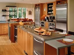 home kitchen design 25 best ideas about log home kitchens on