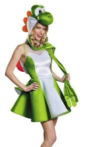 glenda good witch costume yoshi mario tween girls costume 60 99 the costume land