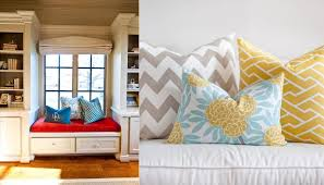 Home Goods Decorative Pillows by Throw Pillows For Sofas Your Guide To A Beautifully Styled
