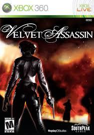 velvet assassin xbox 360 classic game room wiki fandom