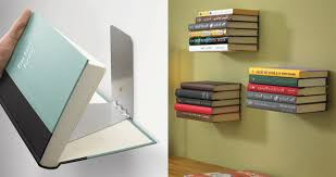 Bookshelf Book Holder Home Cool You Can Buy Find Cool Things To Buy Super Rad