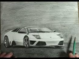 lamborghini car drawing how to draw lamborghini gallardo by car drawing
