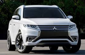 outlander mitsubishi 2018 2018 mitsubishi outlander design interior exterior and price