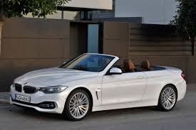 lexus convertible 2014 bmw 4 series convertible 2014 revealed carbuyer