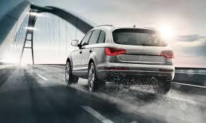 2015 audi q7 suv test drive 2015 audi q7 tdi diesel review car pro