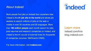 indeed search resumes resume search api finding your next great hire with indeed