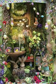 spring window display ideas 15 best easter windows and decor images on pinterest store