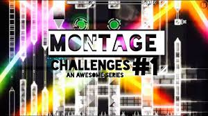 Challenge Montage Epic Challenge Montage Can T Miss Geometry Dash 2 11
