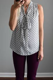 Blouse With Big Bow Best 25 Tie Neck Blouse Ideas On Pinterest Work Blouse Polka