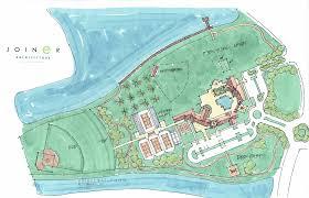 Viera Florida Map by Landplanning
