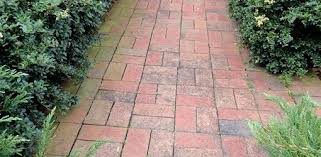 Best Way To Clean Paver Patio How To Choose Between Brick And Concrete Pavers Today U0027s Homeowner