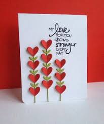 cool valentines cards to make 32 handmade birthday card ideas and images diy birthday cards