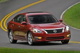nissan leaf warranty 2015 2015 nissan altima reviews and rating motor trend