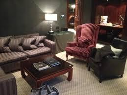 the livingroom glasgow part of the livingroom in krug suite picture of hotel du vin at
