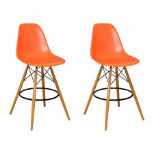 Fold Up Bar Stool Furniture Mm Pc Orange Parisian Bar Stools Paris Tower Barstool