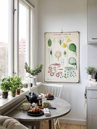 Vintage Apartment Decor | decorative branches a scandinavian strategy for beating the winter
