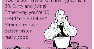 Husband Birthday Meme - funny 30 birthday quotes plus perfect funny happy birthday cards as