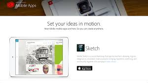 15 ipad apps for painting and sketching ultralinx