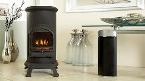Portable Gas Fireplace by Flavel Thurcroft Flueless Lpg Gas Stove Fireplace Products