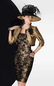 black and gold dress black gold lace dress online fashion review fashion gossip