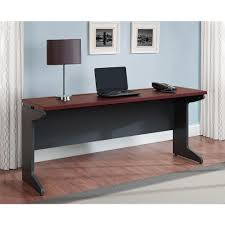 Computer Desk With Hutch Cherry by Sauder Palladia Select Cherry Desk 412116 The Home Depot