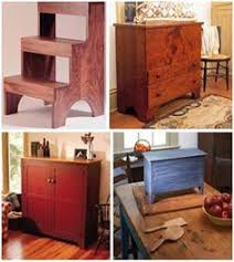 Woodworking Projects Plans Magazine by Free Arts And Crafts Style Furniture Project Plans Classic