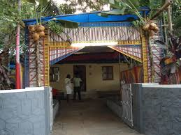 Traditional Marriage Decorations File Wedding Traditional Entrance Decoration Jpg Wikipedia
