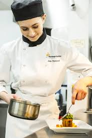 cuisine chef jodie competes for south chef of the year