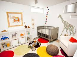 White Bedrooms With A Pop Of Color Kids U0027 Rooms Inspired By The Pan Movie Hgtv U0027s Decorating U0026 Design