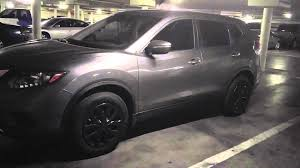 black nissan rogue 2015 plasti dipped hubcaps nissan rogue 2015 youtube