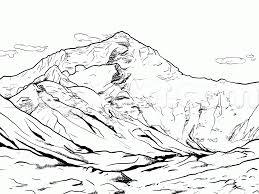 17 draw mount everest